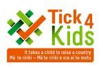 Tick 4 Kids